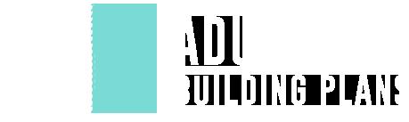 ADU Building Plans