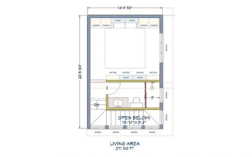 ADU Design Plan #LDC-1937