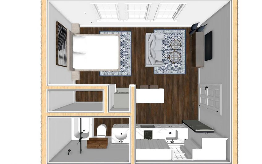 ADU Design Plan #LDC-1936